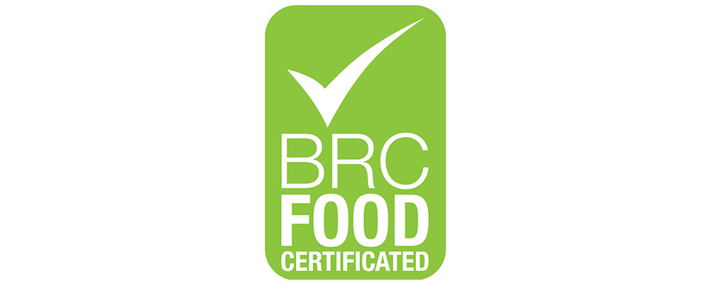 Certification BRC 2015 Pole Sud