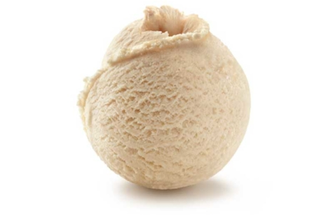 Crème glacée Canelé de Bordeaux