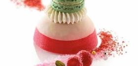 Nouveautés de desserts Automne-Hiver 2017/ 2018