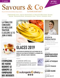 L'espagnol Ice Natur rejoint le groupe La Compagnie Des Desserts