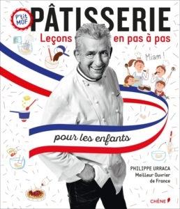 Livre Philippe Urraca