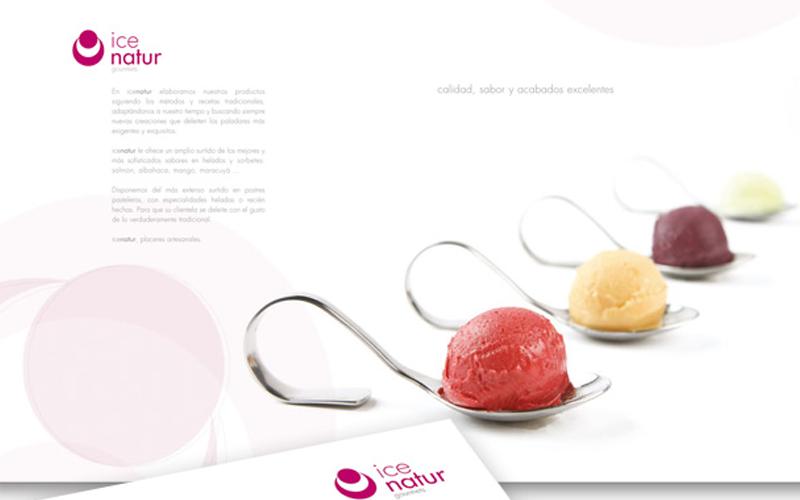Ice Natur (a) rejoint le groupe Compagnie des Desserts