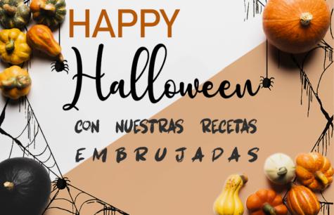 3 ideas de postres y recetas para halloween