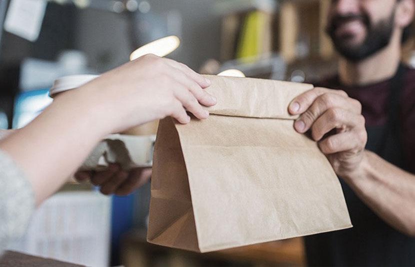 Vente à emporter : comment la mettre en place dans votre restaurant ?
