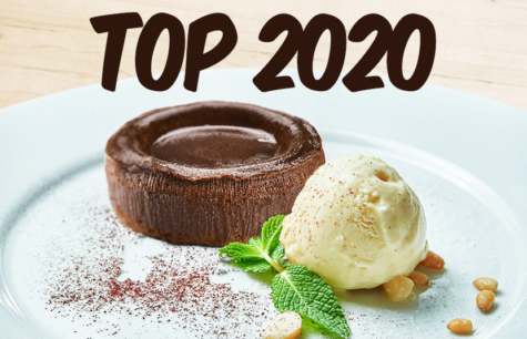 Los postres y helados más vendidos del 2020