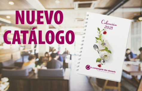 Ya está disponible el nuevo catálogo