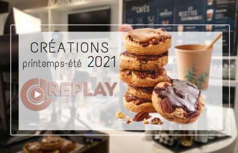 Replay Webinaire : Créations printemps-été 2021