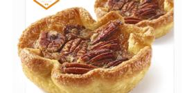 Le Panier Pécan, lauréat des Pépites de la Boulangerie 2021