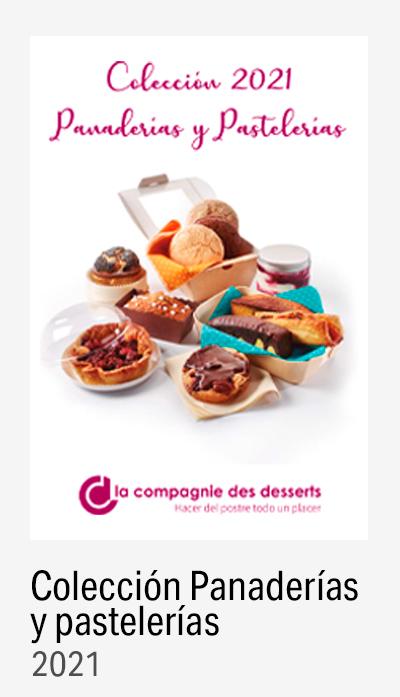 Colección Panaderías 2021