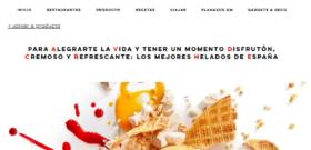 LOS MEJORES HELADOS DE ESPAÑA: Para alegrarte la vida y tener un momento disfrutón, cremoso y refrescante