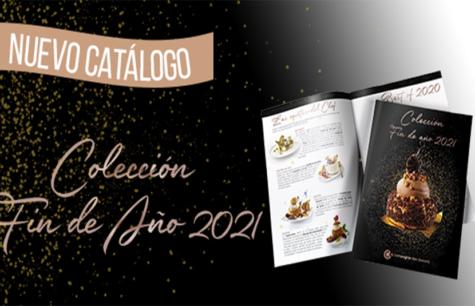 NUEVO CATÁLOGO: Colección Fin de Año 2021