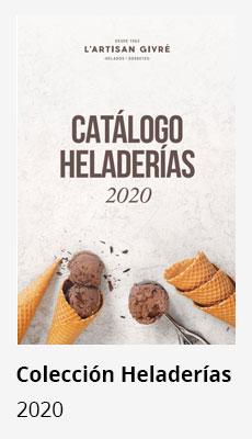 Colección Heladerías